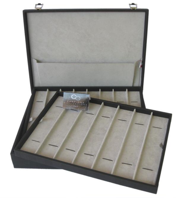 Scatola porta orologi campione collections linea galles modello wb15 il blog di portaorologi - Porta orologi ikea ...