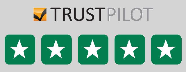 Le nostre recensioni su Trust Pilot