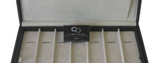 Portaorologi Campione Collections