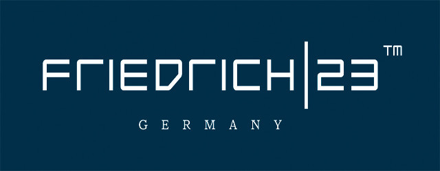 Logo Friderich