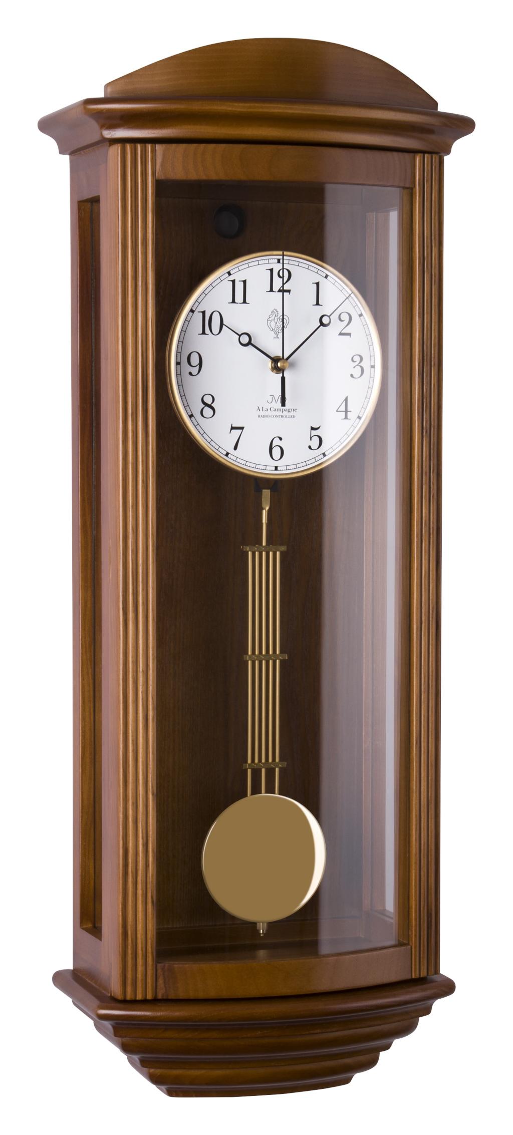 Orologio a pendolo Radiocontrollato JVD 2220 – Il Blog di ...